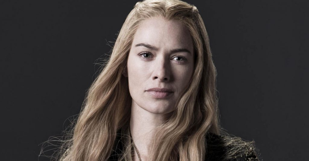 22 Vengeful Facts About Cersei Lannister