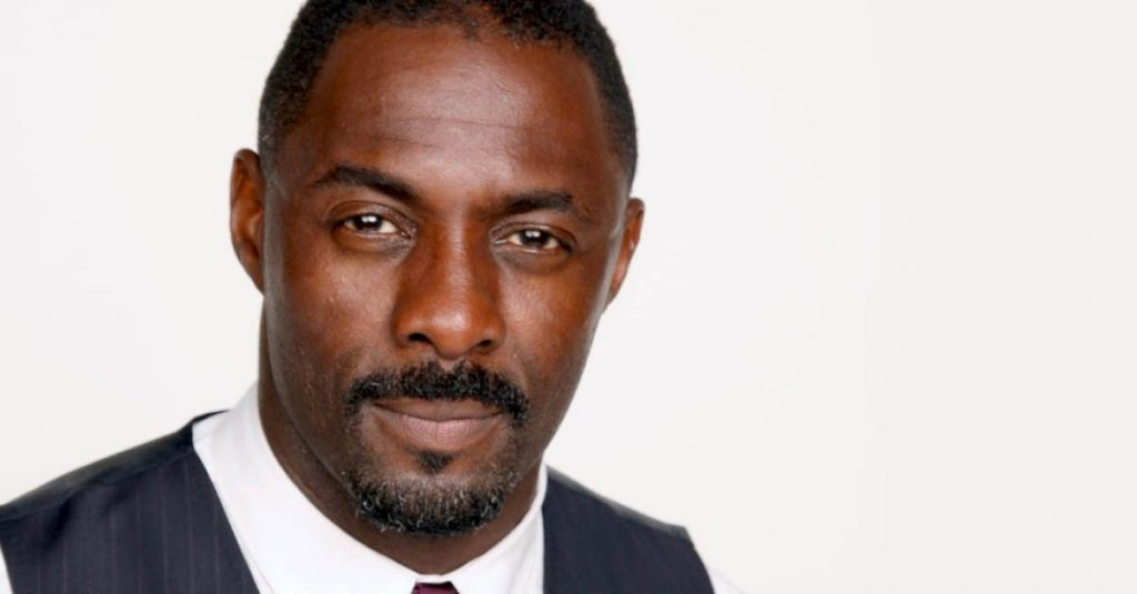 24 Smoldering Facts About Idris Elba