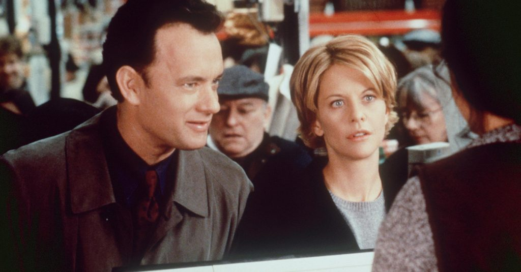 50 Swoony Facts About Beloved Rom-Coms