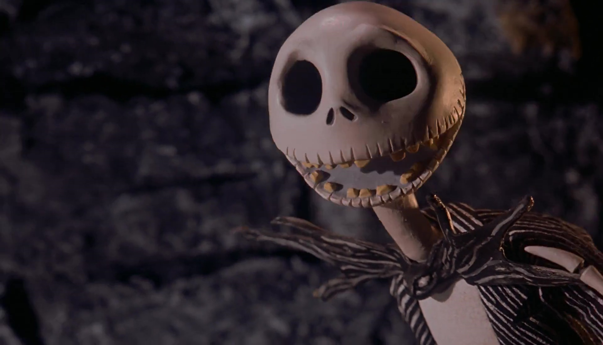 24 Hair-Raising Facts About The Nightmare Before Christmas