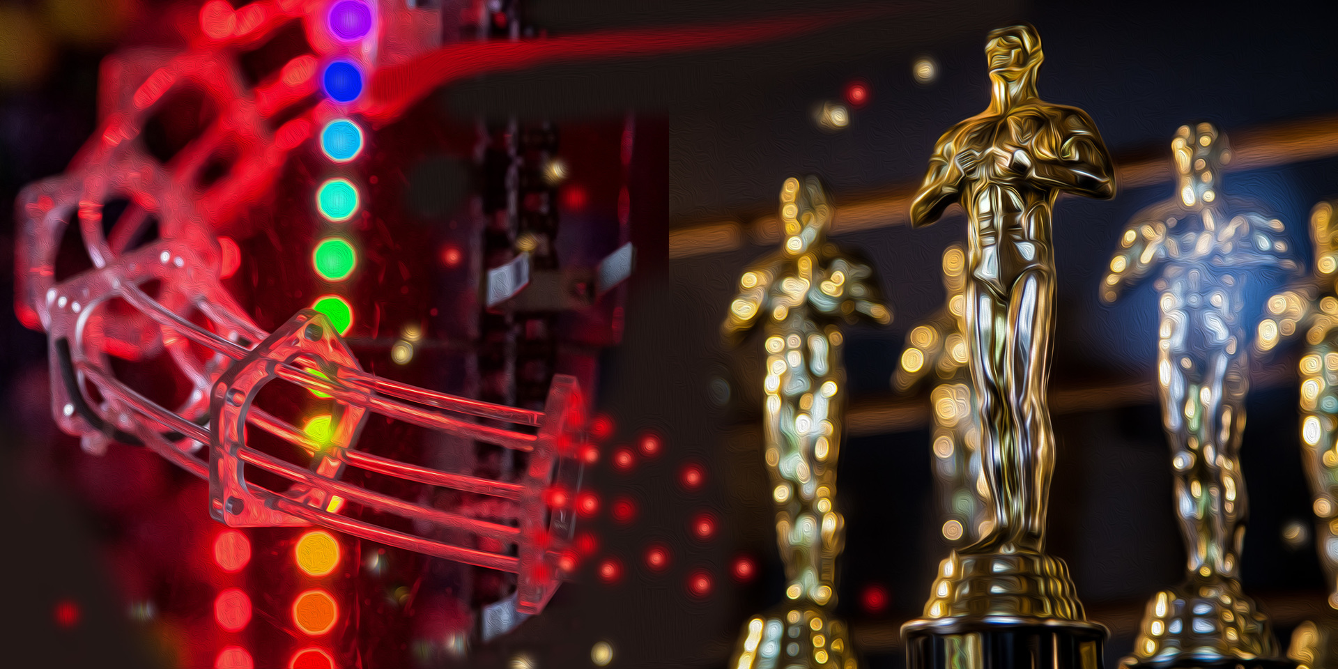 The Academy Awards facts