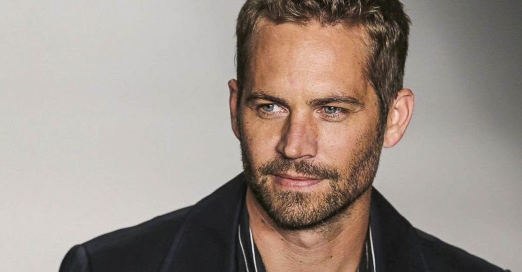 24 Fast Facts About Paul Walker