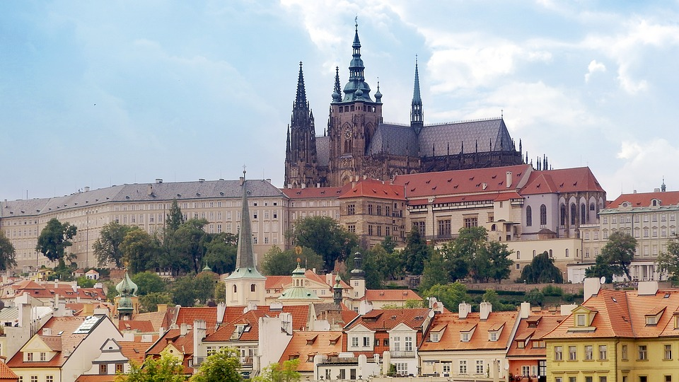 Prague Facts