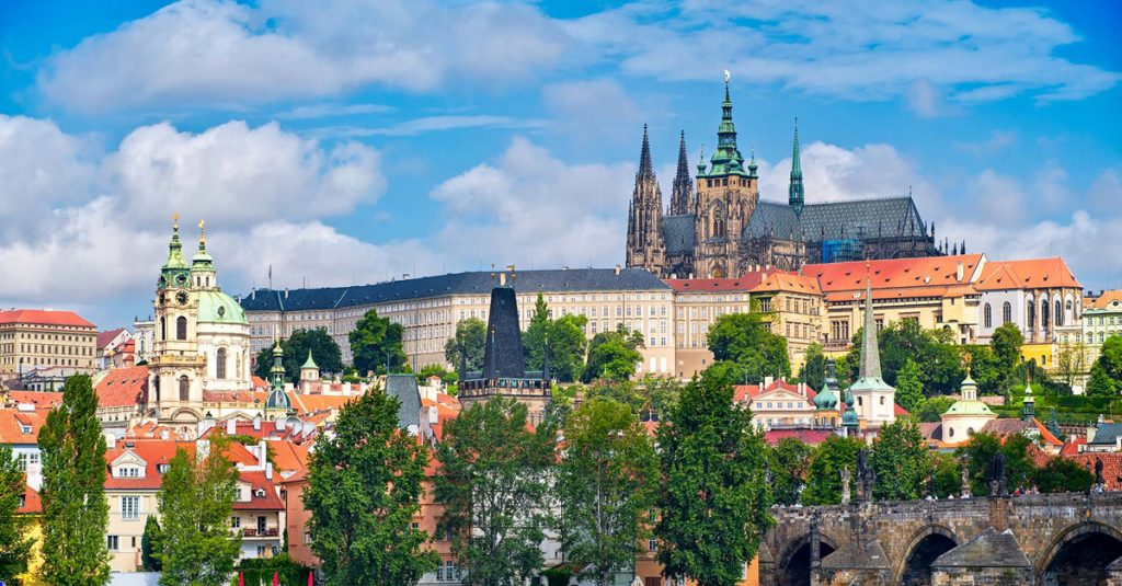 46 Facts About Prague