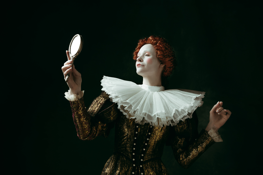 Strange Historical Beauty Practices facts