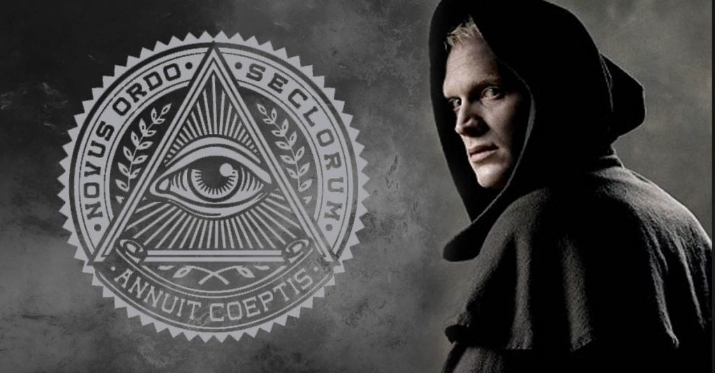 37 Top Secret Facts About Secret Societies