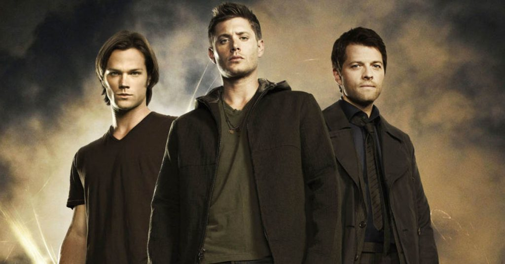 42 Super Facts About Supernatural