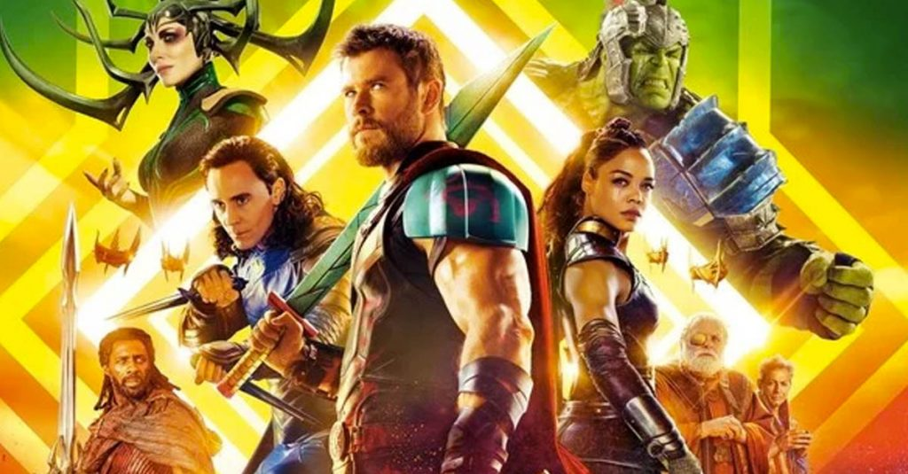 42 Electrifying Facts About Thor: Ragnarok