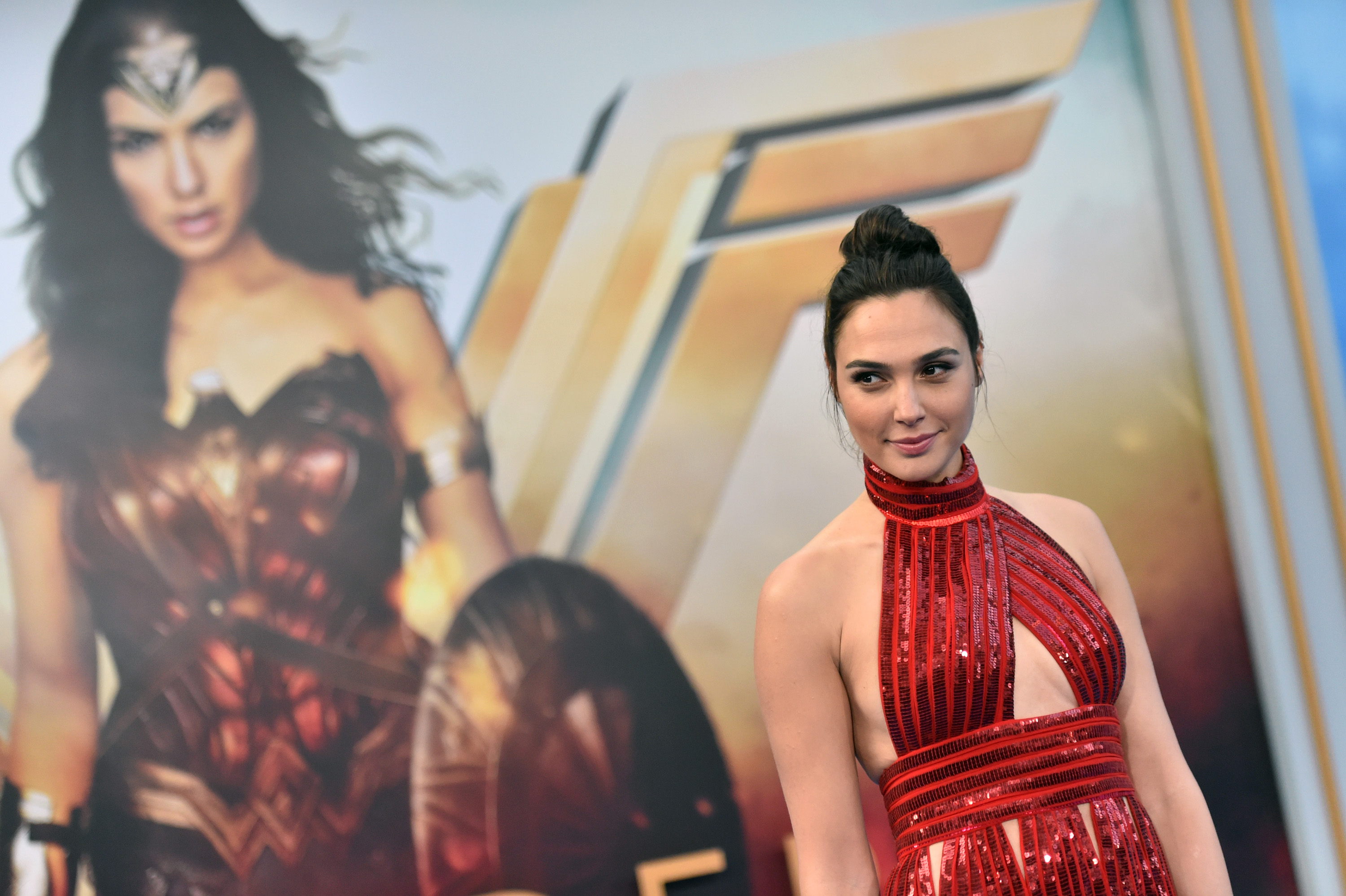 Gal Gadot facts