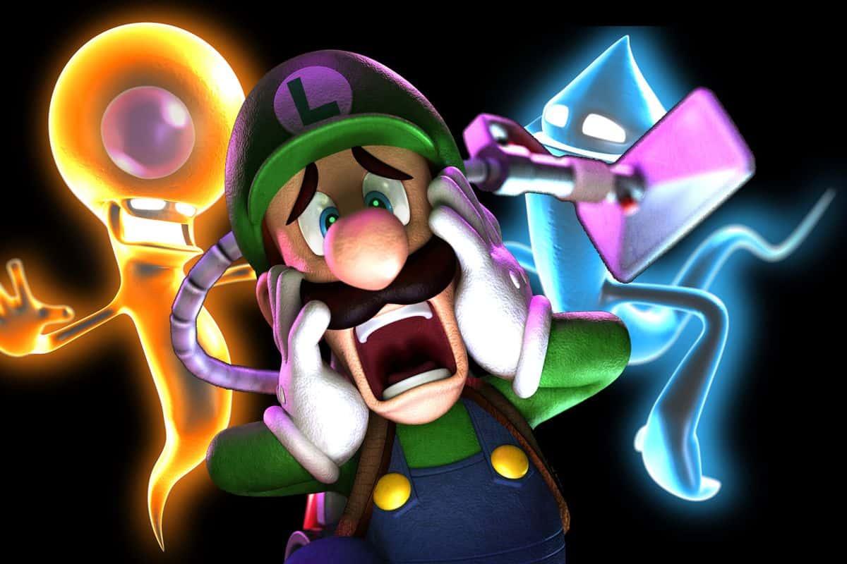Super Mario & Friends facts