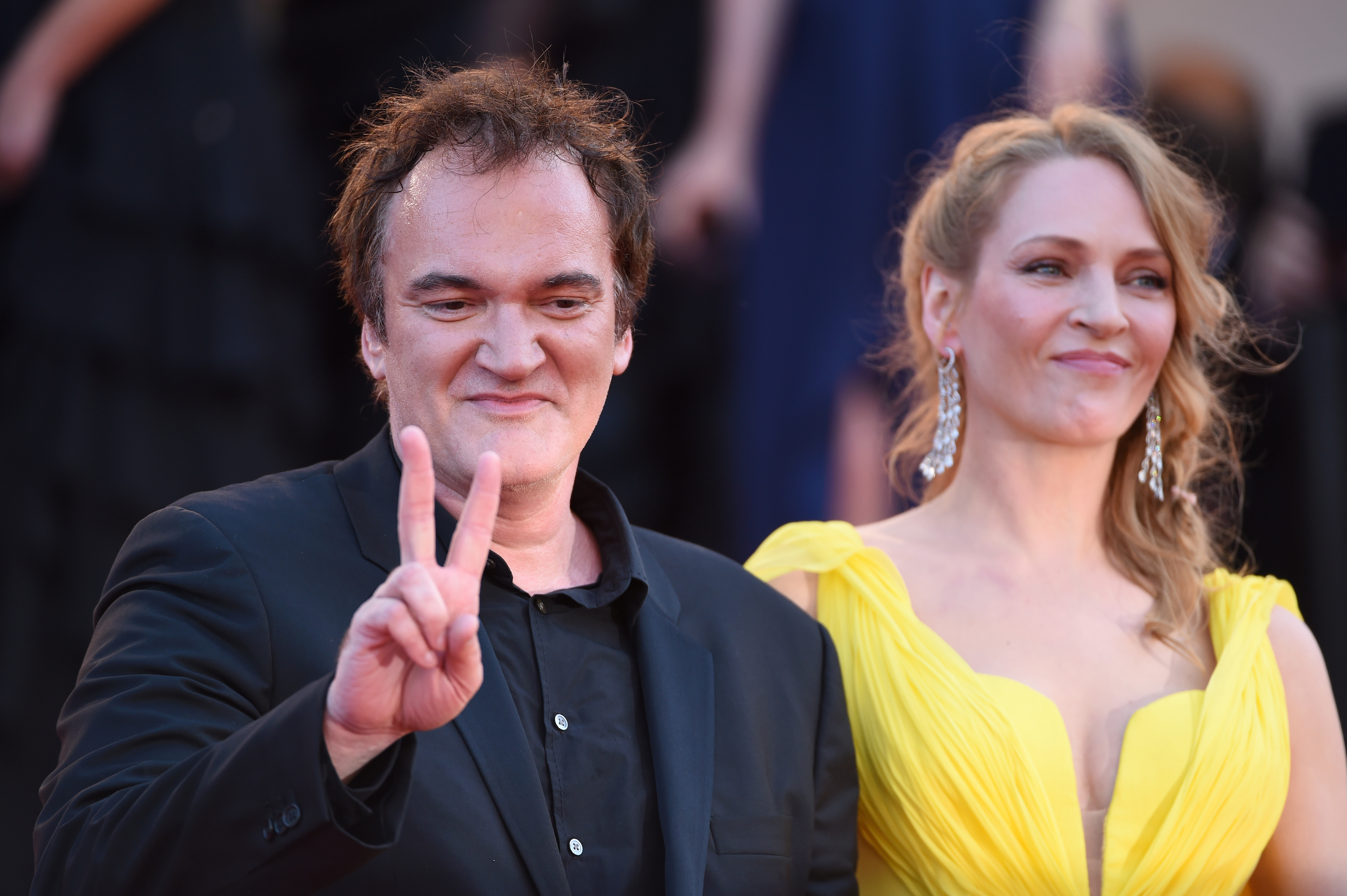 Films of Quentin Tarantino facts
