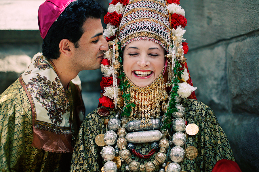 Marriage Is An Ancient Institution That Even Predates: 24 Blissful Facts About Marriage