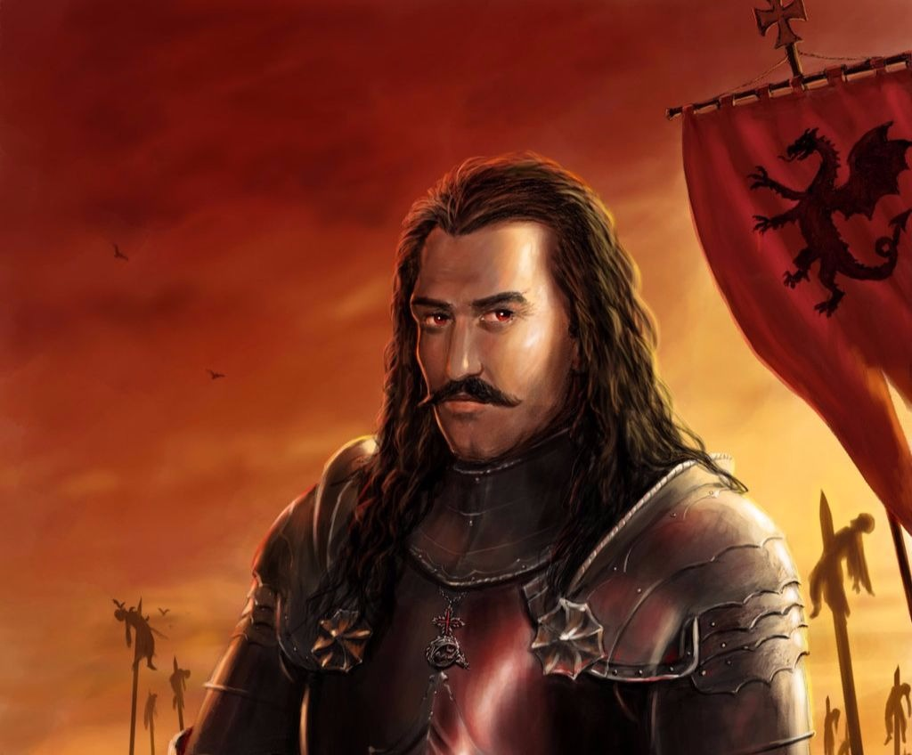 Vlad III Impaler: biography, interesting facts and legends 36