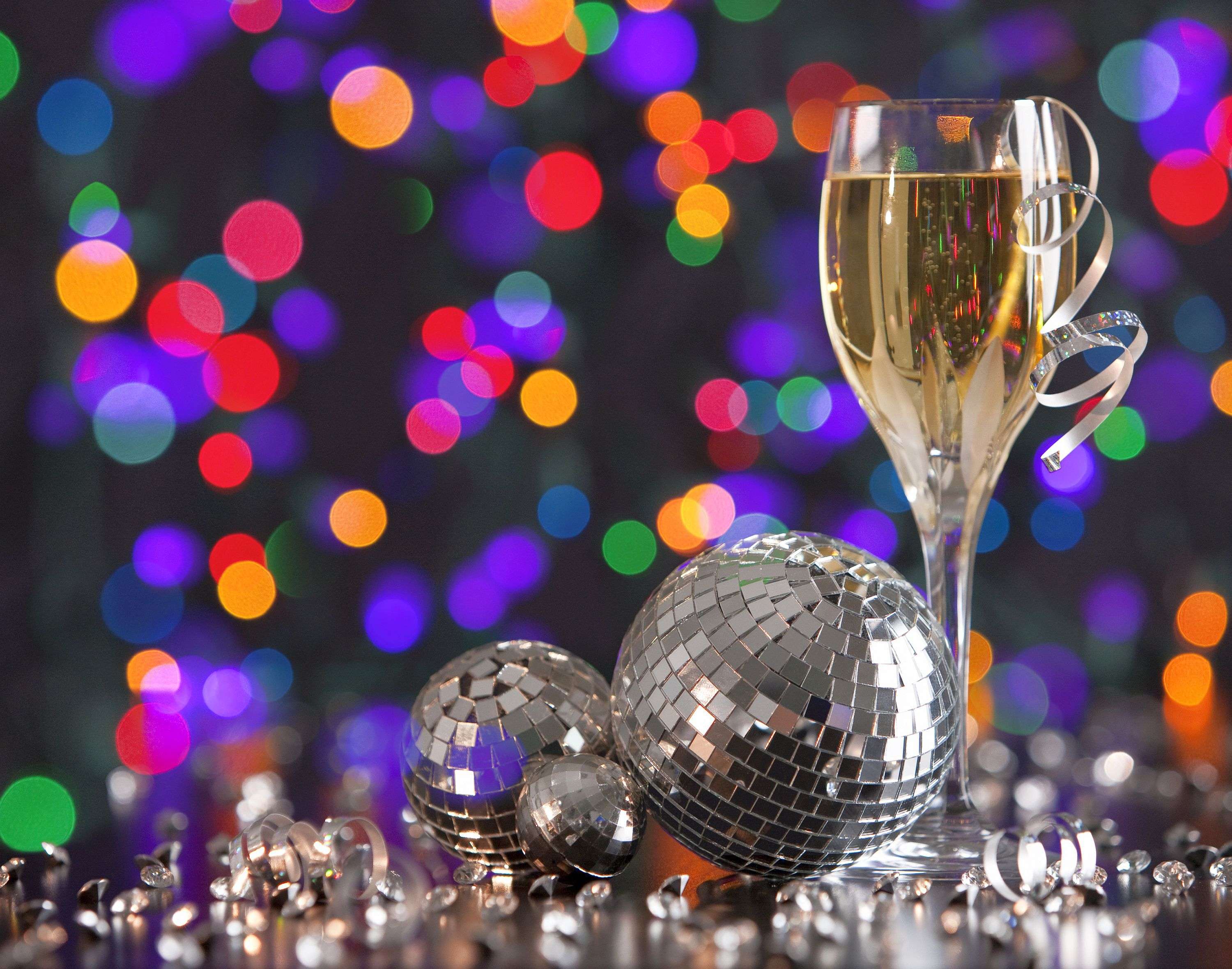 New Year's Eve facts