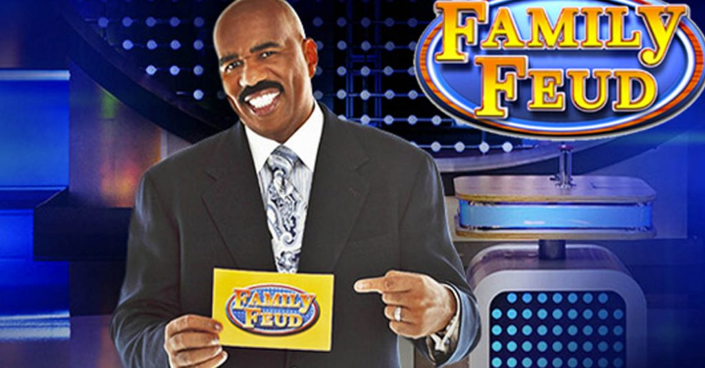 39 Buzzer-Beating Facts About Family Feud