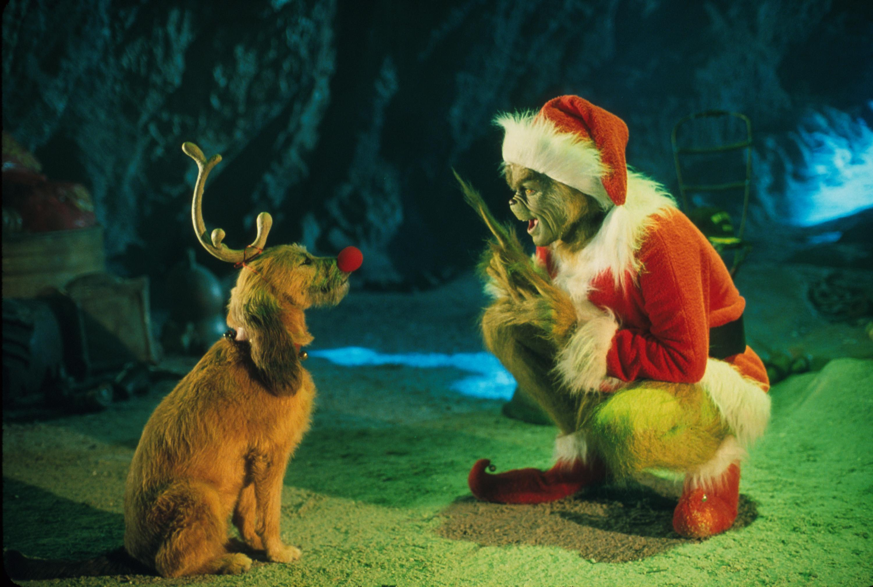 Christmas Movies Facts