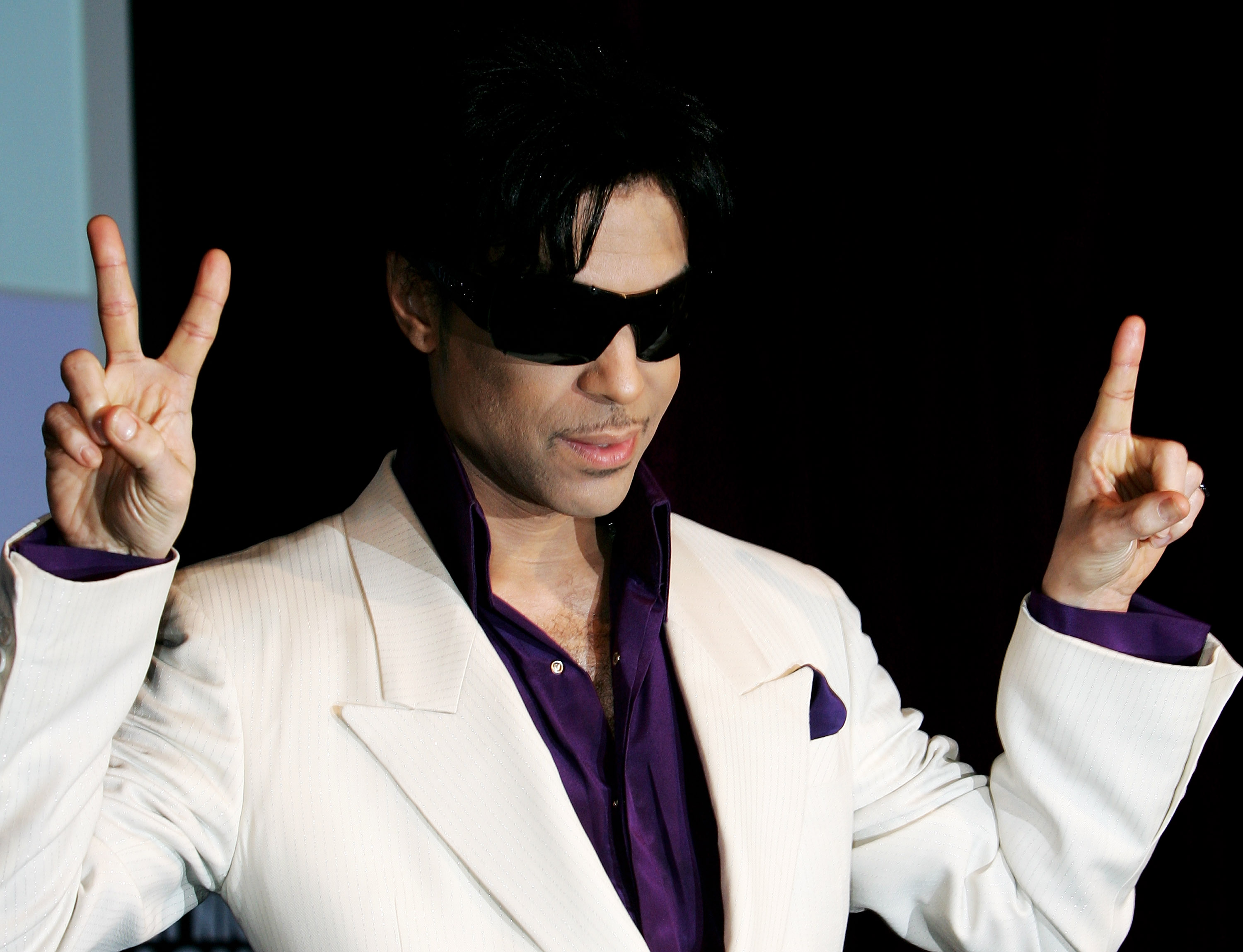 Prince facts