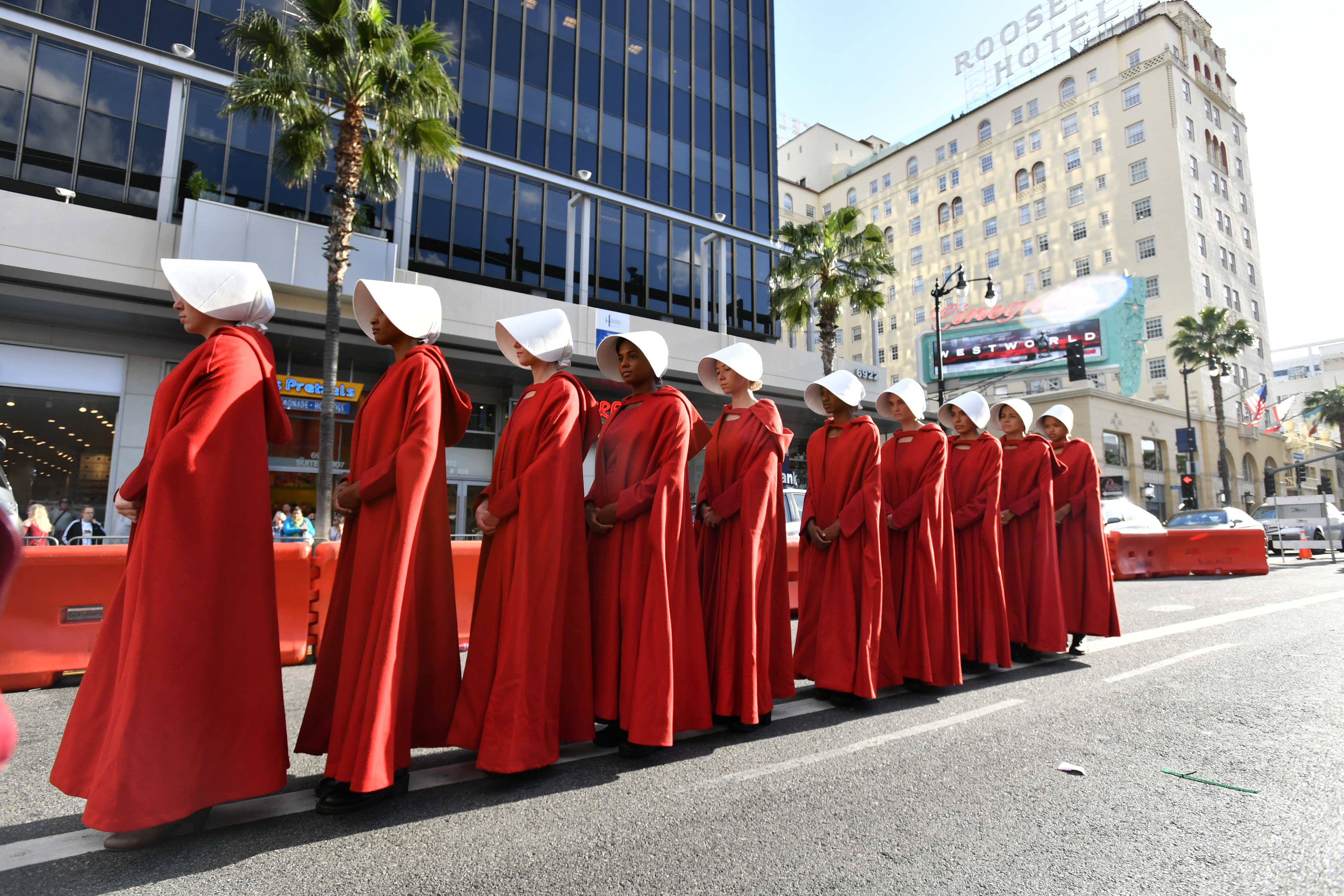 The Handmaid's Tale Facts