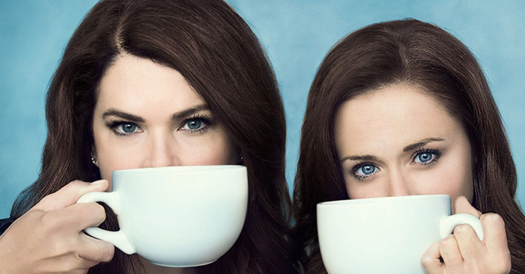 42 Fast-Talking Facts About Gilmore Girls