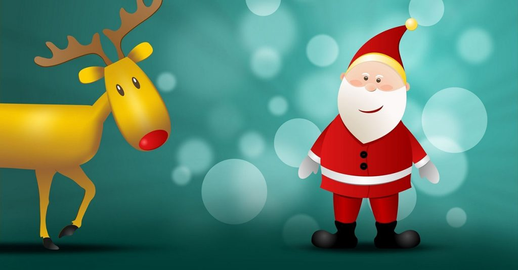 24 Facts About Christmas Industry