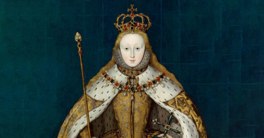 Glorious Facts About Queen Elizabeth I, The Virgin Queen