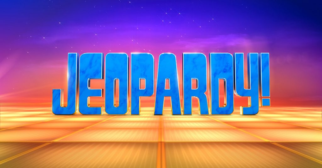 42 Quizzical Facts About Jeopardy!