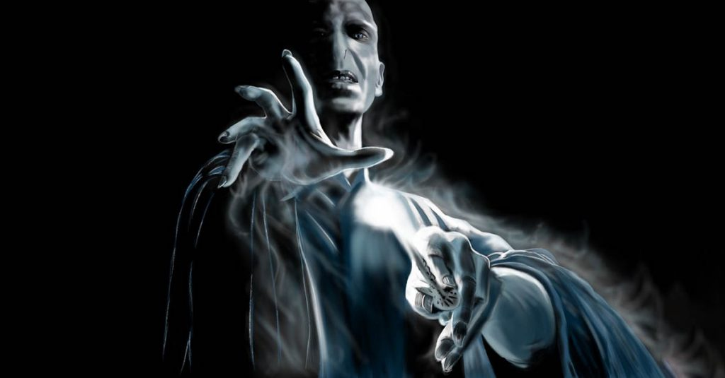 41 Dark Facts About Lord Voldemort, The Most Terrible Wizard In History