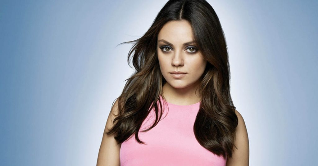 29 Laid-Back Facts About Mila Kunis