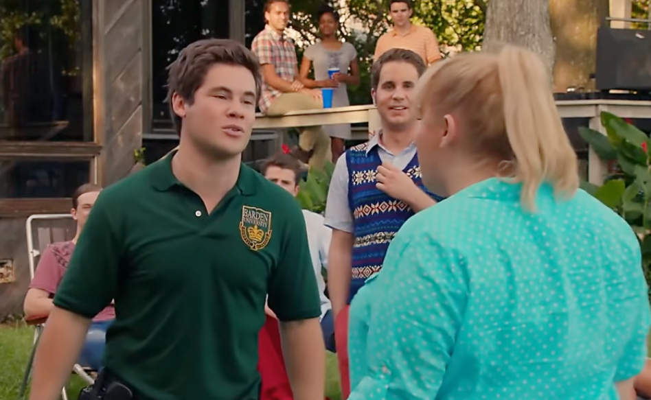 Pitch Perfect Franchise facts