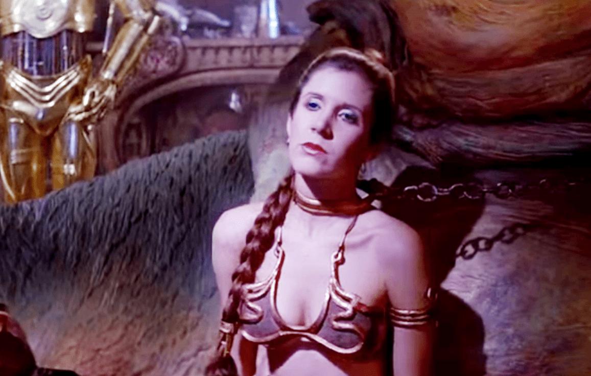 Princess Leia facts
