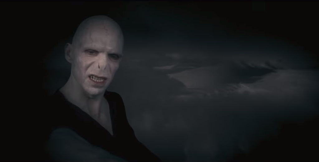 Lord Voldemort Facts