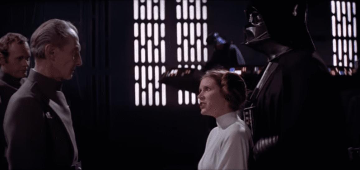 Original Star Wars Trilogy Facts