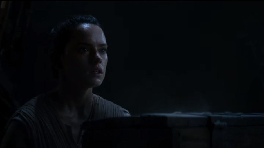 Rey Facts