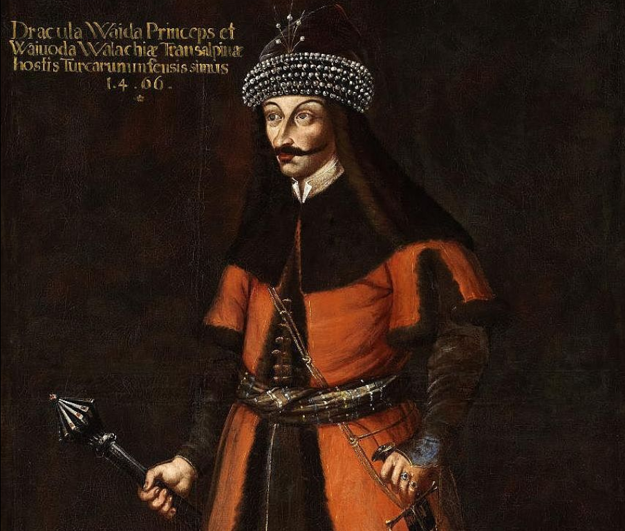 Vlad the Impaler Facts