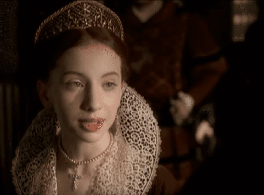 Elizabeth I Facts