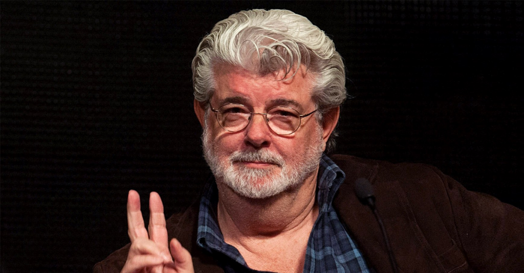 40 Galactic Facts About George Lucas, The Man Behind Star Wars