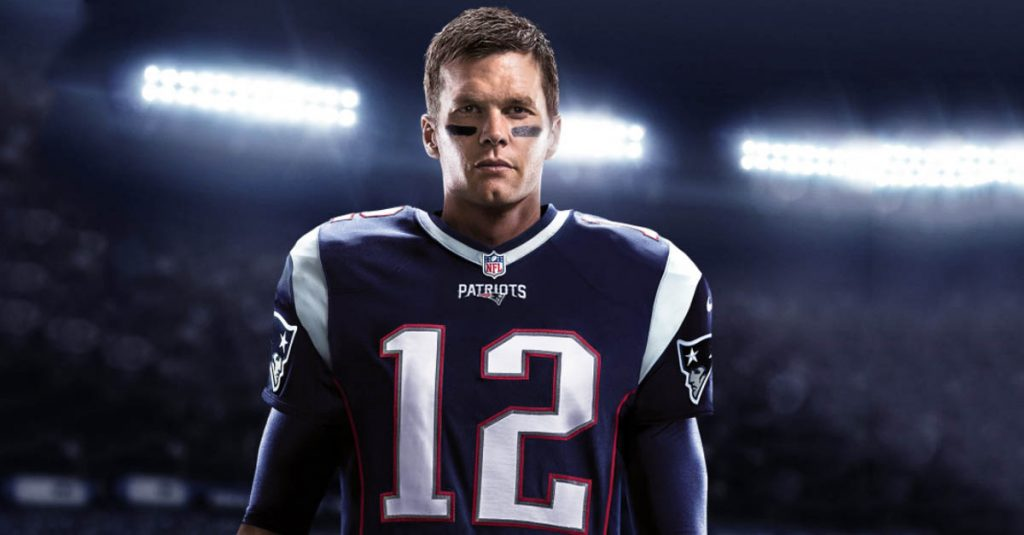 40 Curious Facts About Tom Brady