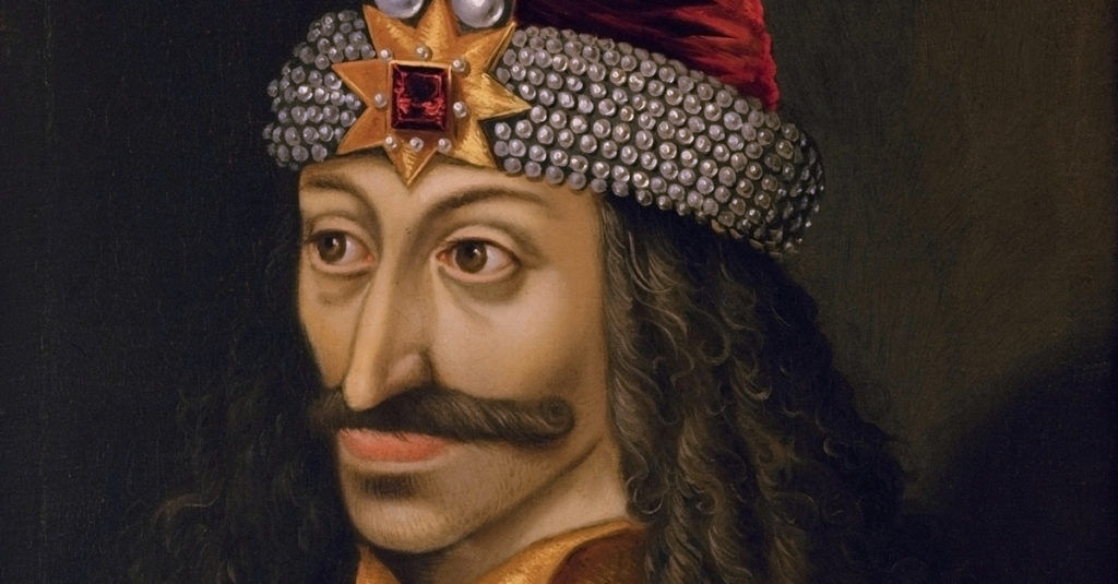 42 Bloodthirsty Facts About Vlad III Dracul, The Man Behind The Monster