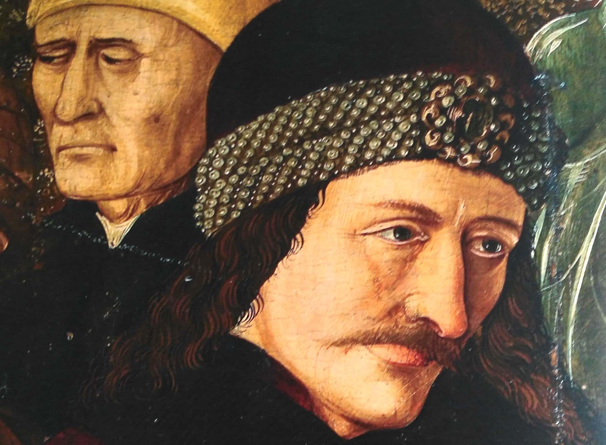 Vlad III Dracul facts