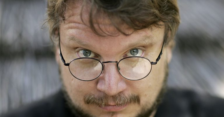 Guillermo del Toro Facts