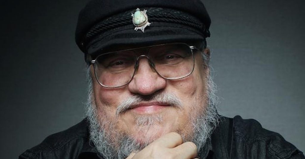 39 Bloody Facts About George R.R. Martin