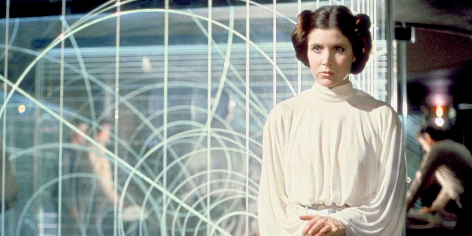 Princess Leia facts