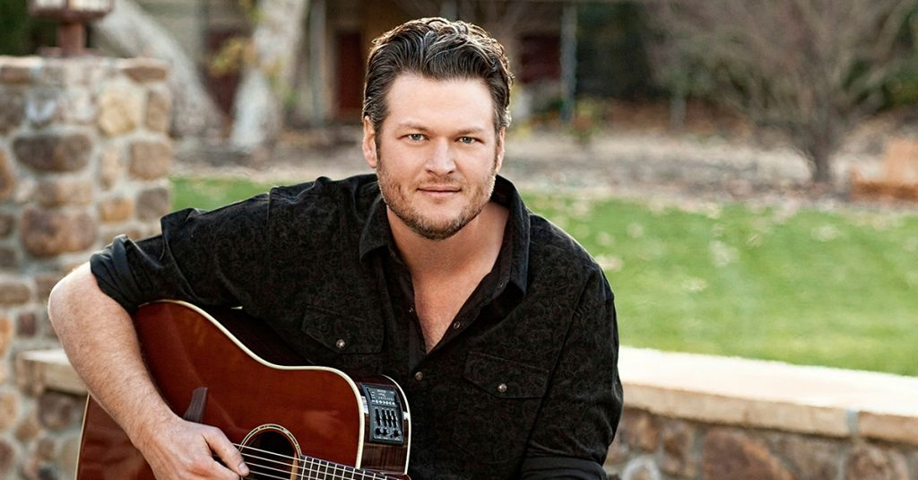 25 Down-Home Facts About Blake Shelton