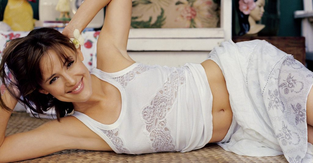 27 Wholesome Facts About Jennifer Garner