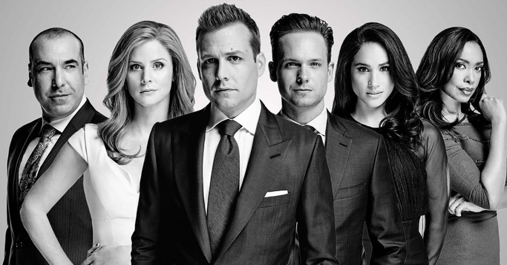 28 Sharp Facts About Suits