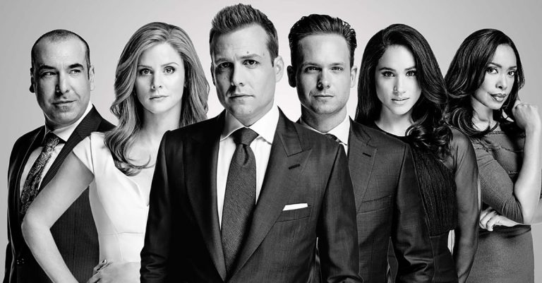 Suits Facts