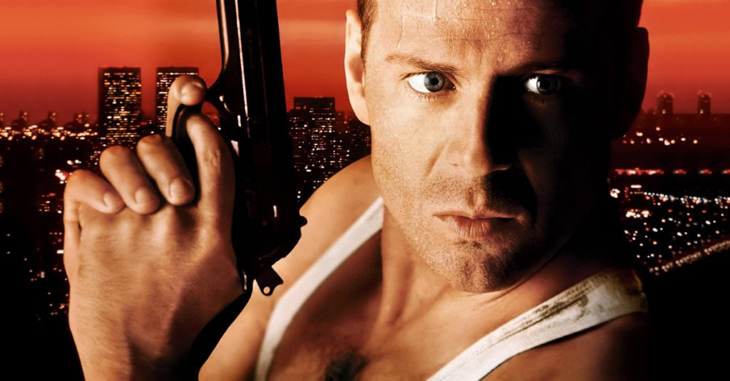 25 High-Octane Facts About Action Movies