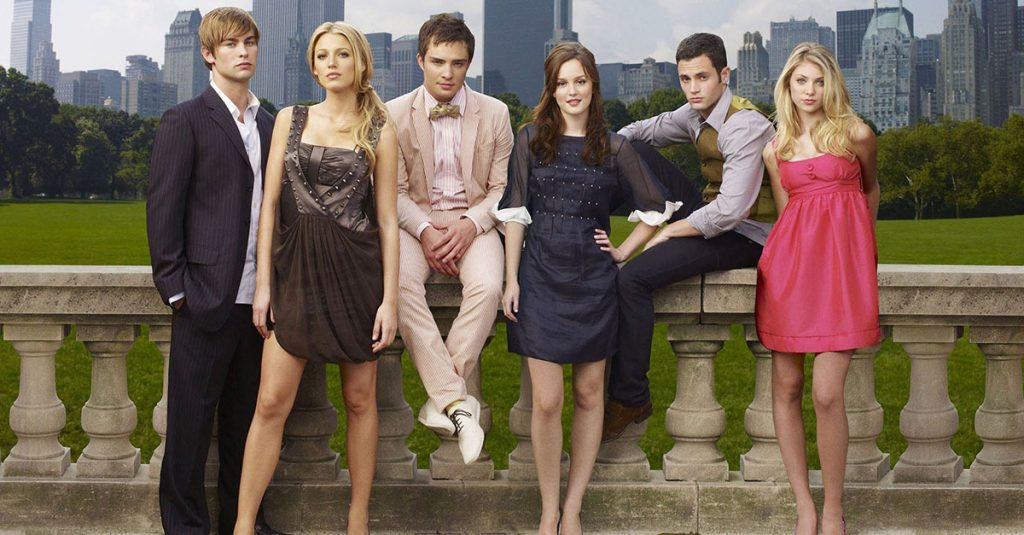 43 Secret Facts About Gossip Girl