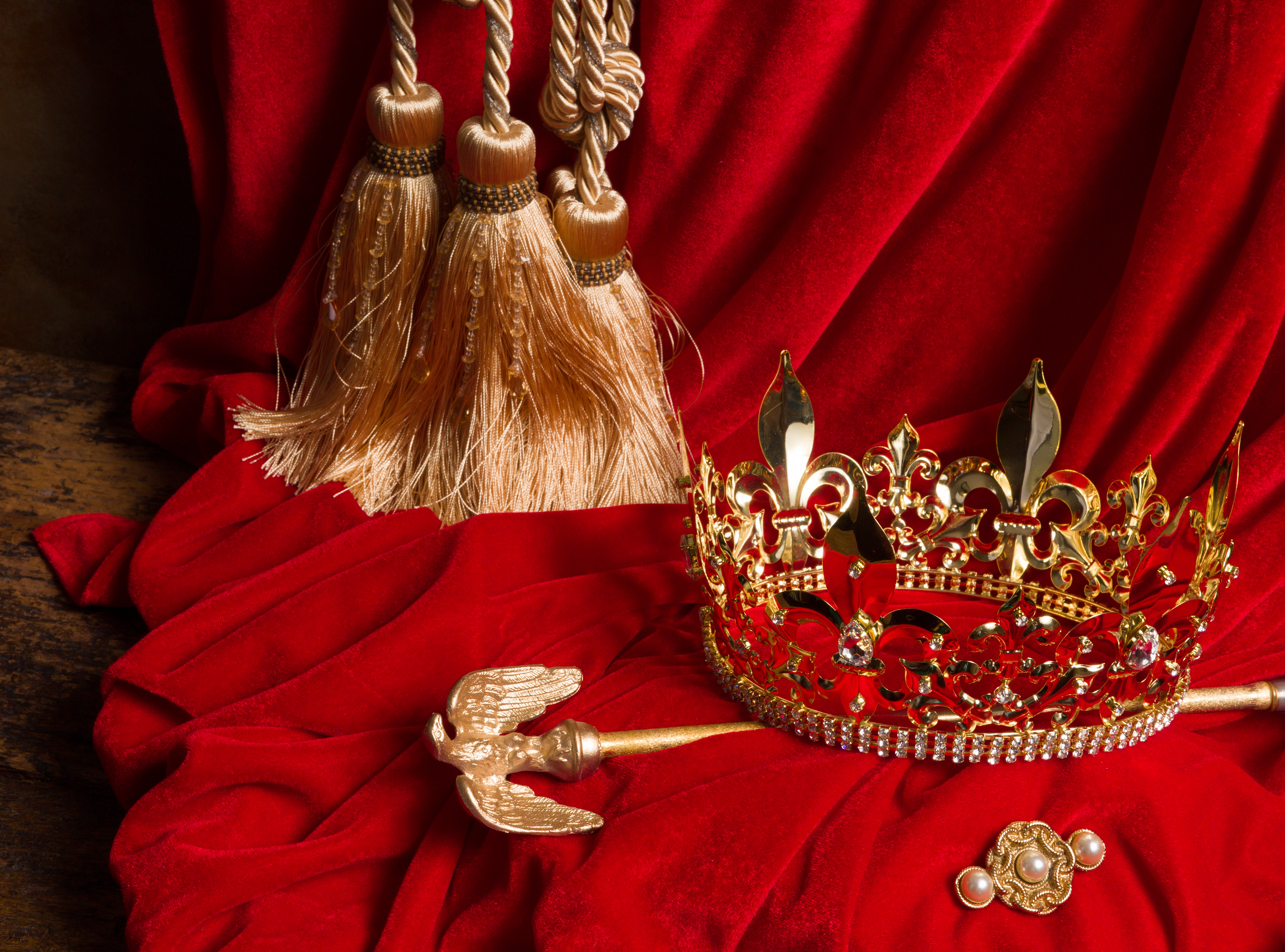 Royal Possessions Facts