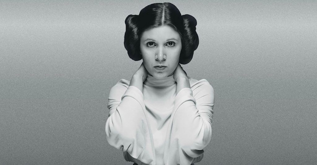 23 Force-Defying Facts about Princess Leia